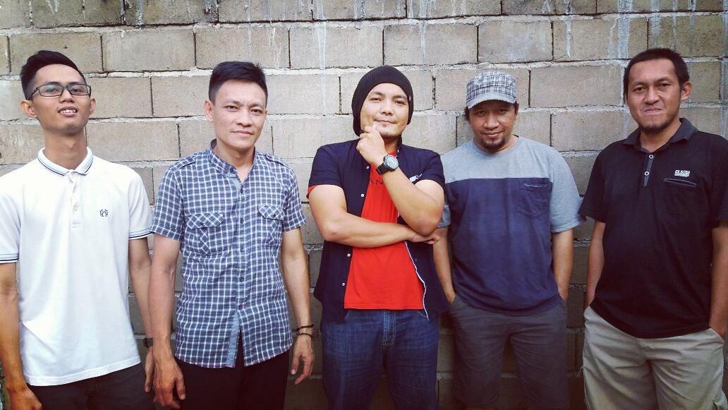 Band Asal Barsel Siap Ramaikan Festival Kebangsaan