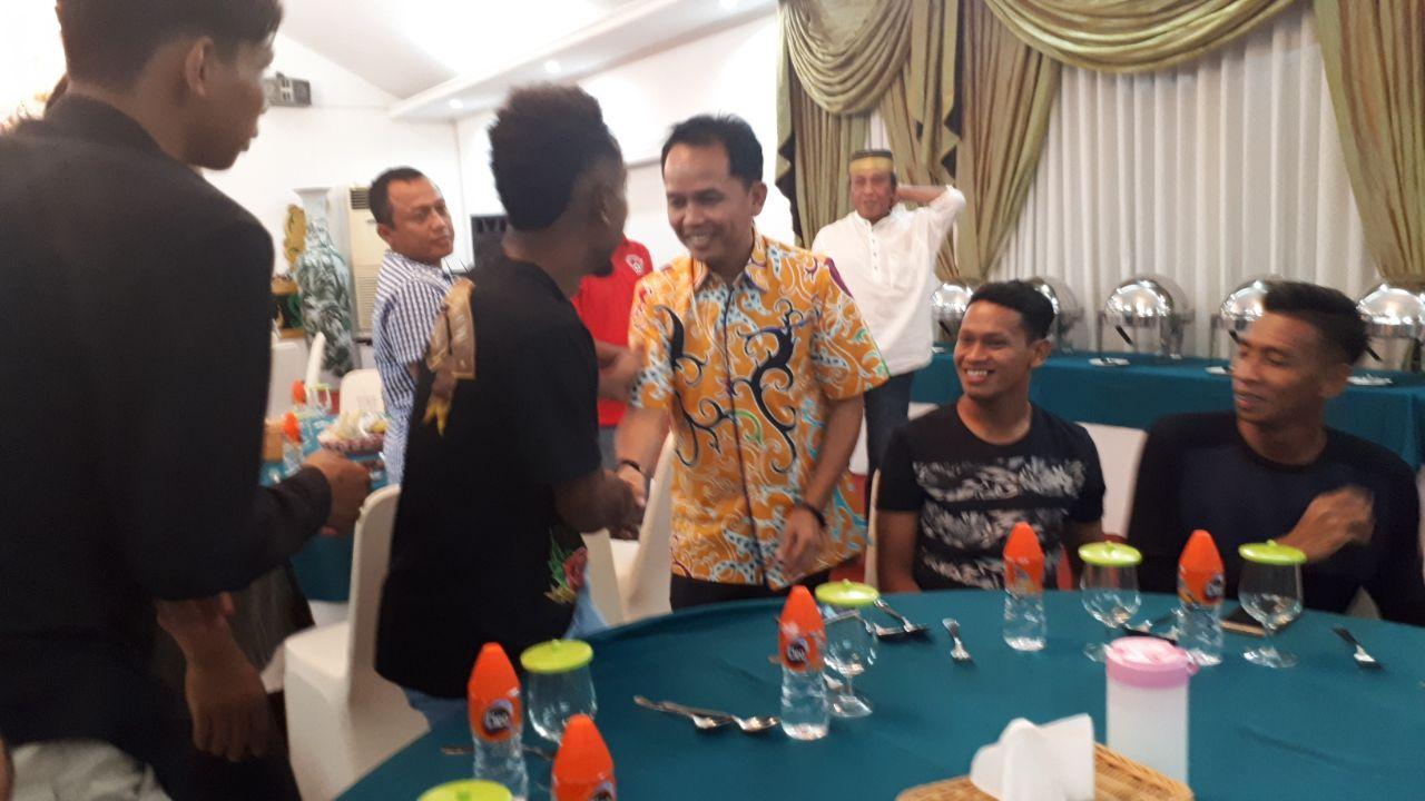 Mantap! Lolos Liga 1, Gubernur Janjikan Rp 750 Juta untuk Kalteng Putra FC