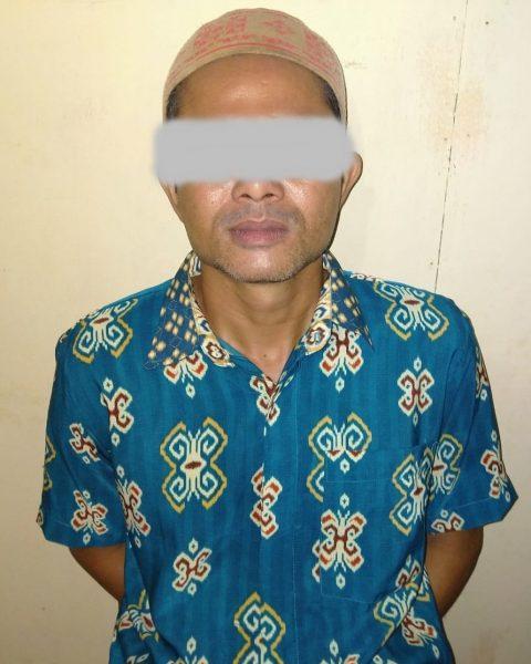 Hasil Tes Kejiwaan, Pembunuh Ibu Kandung di Sangai Dinyatakan Waras
