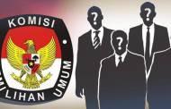 Ketua KPU Kabupaten Mura Diganti?