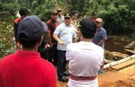 Bupati Apresiasi Kunjungan Gubernur Kalteng ke Kabupaten Katingan
