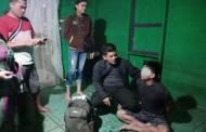 Sempat Kabur, Satu Kawanan Pembobol Rumah Kosong Diamankan Polisi