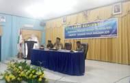 Bupati Minta Pembangunan Sesuai Visi Misi RPJMD 2018-2023