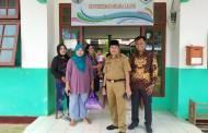 Wabup Bersama Anggota DPRD Sidak ke Puskesmas Muara Laung