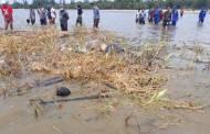 Mayat Tanpa Identitas Mengapung di Pantai Desa Kampung Tengah