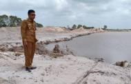 Pembangunan Embung Tempenek Atasi Kesulitan Air Bersih Masyarakat
