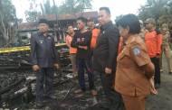 Wabup Tugaskan Seluruh OPD Teknis Bantu Korban Kebakaran di Mura