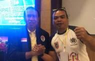 Menpora : SIWO Penyemangat dan Berperan Majukan Olahraga Indonesia