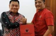 Jelang Pilkada 2020, Rekom PDI Perjuangan Jatuh ke Halikin - Ahmad Yani??