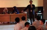 BPS Mura Gencar Sosialisasikan Sensus Penduduk Tahun 2020