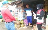 Pedagang Dilarang Timbun dan Naikan Harga Cairan Disinfektan