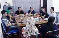 Rapat Perdana, Panitia Bupati Barsel Cup Basketball Tahun 2020 Dibentuk