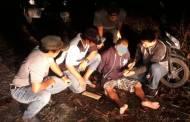 Polisi Sergap Pria Pembawa 50,41 Gram Sabu-sabu