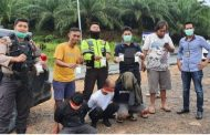 Polres Lamandau Amankan Setengah Kilo Sabu-sabu, Rencananya Mau Diantar ke Sampit