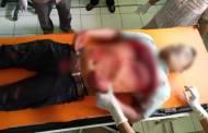 Diduga Korban Begal, Pria ini Tewas Bersimbah Darah
