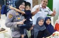Antisipasi Covid-19 di Lingkungan Keluarga, Ini Langkah yang Dilakukan Kompol Ani Maryani