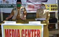 Di Kabupaten Kapuas, Dua Pasien Positif Covid-19 Jalani Karantina