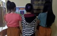 Live Streaming Bugil, Tiga ABG Cantik Ternyata Siswi SMA, Beredar juga Foto Mesum Salah Satunya