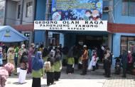 98 Santri Jalani Pemeriksaan Kesehatan di Posko Induk Satgas Covid-19