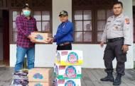 Ketua Fraksi NasDem Apresiasi Keaktifan Posko Timpah dan Kapuas Tengah
