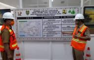 Amankan Infrastruktur untuk Jalur Barang dan Pangan, Pemprov Dirikan Posko Lebaran