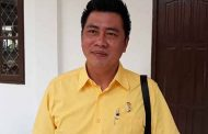 Dewan Apresiasi Rampungnya Rehab Jembatan Penyeberangan Batanjung