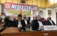 Bahas Penundaan PON, KONI Kalteng Ikut Rakor se-Indonesia Secara Virtual