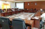 Revisi Jadwal Kegiatan, DPRD Kembali Laksanakan Rapat Banmus