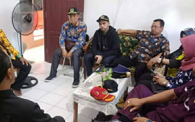 Serap Aspirasi Masyarakat, Anggota DPRD Laksanakan Reses