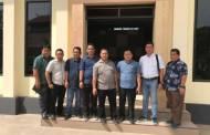 Ketua DPRD Pertanyakan Belum Selesainya Pembangunan Kantor Baru Dewan