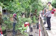 Polres Barsel Optimis Desa Mabuan Raih Juara