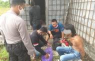 Polsek Kahayan Kuala Amankan Terduga Pencuri Sarang Walet