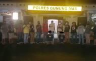 Beraksi di Kalsel, Dua DPO Pencurian BTS Diringkus di Gumas