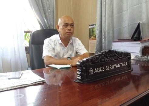 Ketua Komisi I Tepis Anggapan Jika Dewan Enggan Serap Aduan Warga