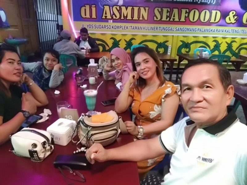 Upaya Pedagang Wisata Kuliner Bantu PAD, Berikan Harga Murah dan Terapkan Pajak Restoran