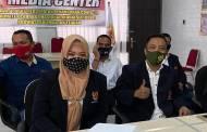 Bahas Kesiapan Peliputan PON Papua 2021, KONI Kalteng Hadiri Rapat Virtual