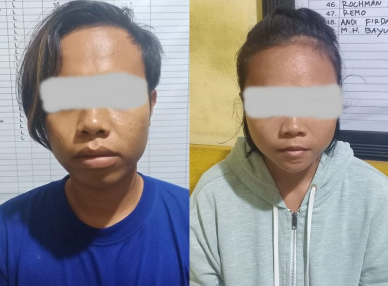 Sudah Diberi Tumpangan Tempat Tinggal, Pasangan Nikah Siri Malah Mencuri