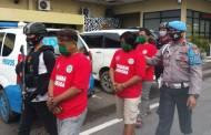 Terjerat Narkoba, Berkas Oknum Anggota DPRD Seruyan Belum Rampung