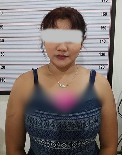 Tak Puas Curi Kosmetik, Wanita Cantik Nekat Ambil Ponsel di Kantor Polisi