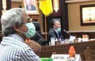 Gubernur Sugianto Salurkan Bansos Bagi 8.000 Lebih Warga Pulang Pisau