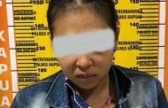 Hasil Pengembangan, Gadis Cantik Ini Diduga Terlibat Peredaran Narkoba