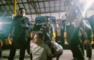 Kabur dari Rutan Buntok, Tahanan Kasus Pencurian Ditangkap di Palangka