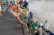 Jenis Kelamin Laki-laki, Identitas Mayat di Teluk Bogam Belum Diketahui