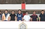 Lapangan Sudah Representatif Batara Siap Gelar Liga 3
