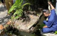 Akibat Drainase Mampet, Warga Keluhkan Banjir di Lingkungan Perumahan
