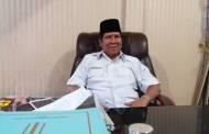Akibat Dilalui Truk PBS, Jalan Dusun Terobos Rusak