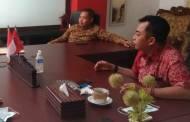 Komisi I Bakal Cek Perizinan TUKS dan Tersus di Kotim