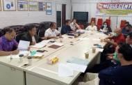 Senin, Pengurus KONI Provinsi Kalteng Dilantik