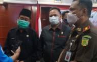Ketua DPRD Dukung Penuh Penertiban Barang Milik Daerah