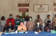 KPIP Desa Bambulung Sebut PT. BKI Selalu Berdalih dan Mencari Kesalahan Petani Plasma